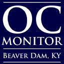 Ohio County Monitor logo icon