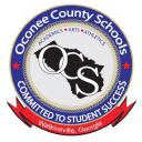 Oconee County Schools logo icon