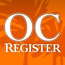 Orange County Register logo icon