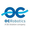 Oliver Crispin Robotics Limited logo icon
