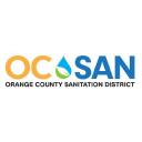 Orange County Sanitation District logo