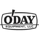 O'Day Equipment Company Logo