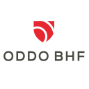 Oddo Bhf logo icon