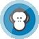 Oddsmonkey logo icon