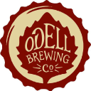 Odell Brewing Co logo icon