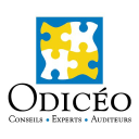 Odicéo Groupe logo icon