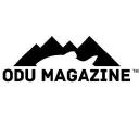 Odu Magazine logo icon
