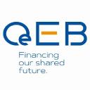 Oe Eb logo icon