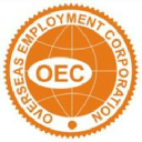Overseas Employment Corporation, Pakistan logo icon