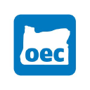 Oregon Environmental Council logo icon