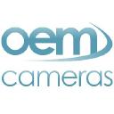 Oem Cameras logo icon