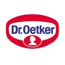 Oetker logo icon