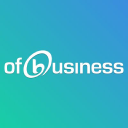 Of Business logo icon