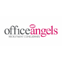 Office Angels logo icon