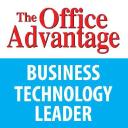 The Office Advantage logo
