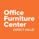Office Furniture Center logo icon
