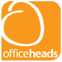 Officeheads logo icon