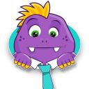 Office Monster logo icon