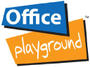 Office Playground logo icon