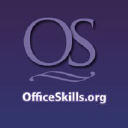 Office Skills logo icon