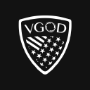 Official Vgod logo icon