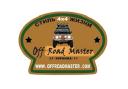 Offroadmaster logo icon