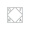 Ofra Cosmetics logo icon