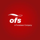 Ofs Optics logo icon