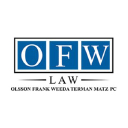Ofw Law logo icon