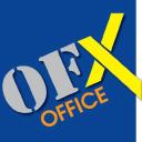 Ofx Office logo icon