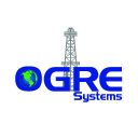 Ogre Systems logo icon