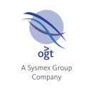 Oxford Gene Technology logo icon
