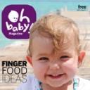 Oh Baby! Magazine logo icon