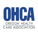 Oregon Health Care Association logo icon