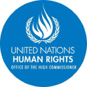 Ohchr logo icon