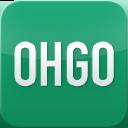 Ohgo logo icon