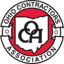 Ohio Contractors Association logo icon