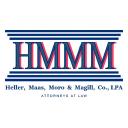 Heller , Maas , Moro & Magill Co. logo