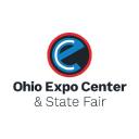 Ohio Expo Center logo icon