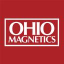 Ohio Magnetics logo icon