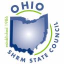 Ohio Shrm logo icon