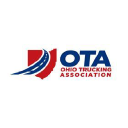 Ohio Trucking Association logo icon