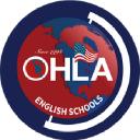 Ohla logo icon