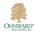 Ohnward Bancshares Inc. logo