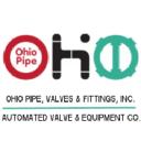 Ohpipe logo icon