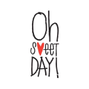 Oh Sweet Day logo icon