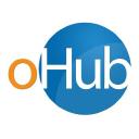 ohub.com.br logo icon