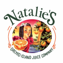 Natalie's Orchid Island Juice Co logo icon