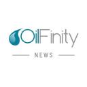 Oilfinity logo icon