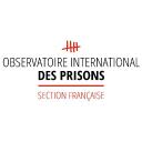 Observatoire International Des Prisons logo icon